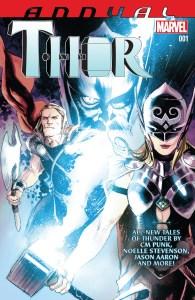 Thor (2014-) Annual 001-000