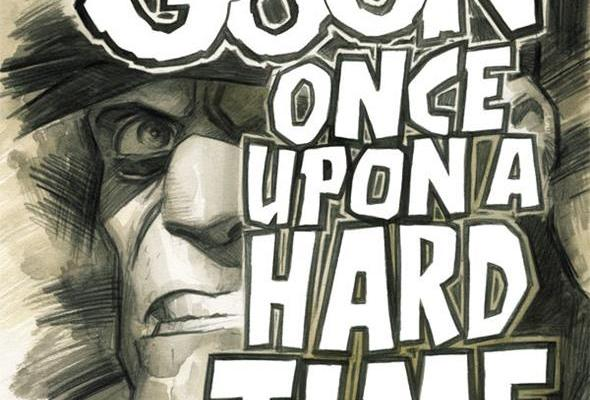 Review: Once Upon A Hard Time Is A Good Time For The Goon