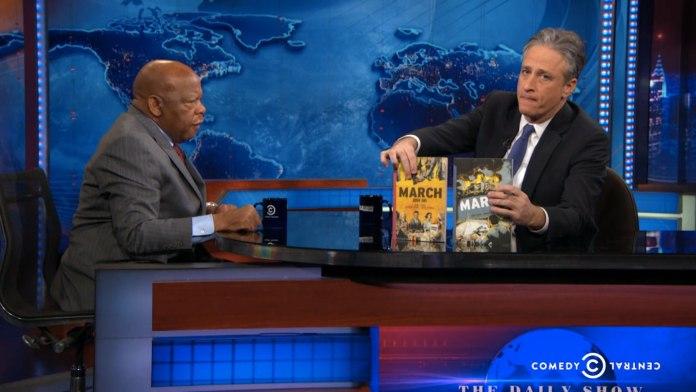 2015-03-10-Daily-Show-books