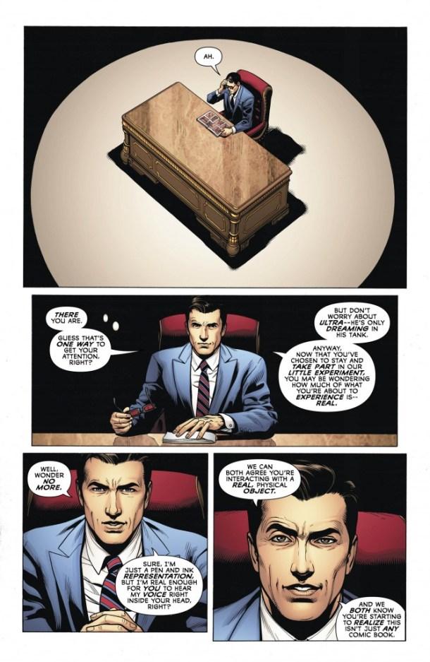 Ultra Comics 3