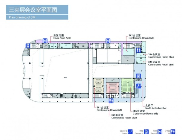 shanghai 3m