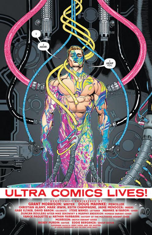 ultra comics 5