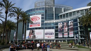 Take a good look at the Anaheim Convention Center, It might be the last WonderCon sees of it.