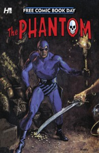 FCBD15 Phantom