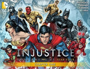Injustice- Gods Among Us - Year Four (2015-) 001-000