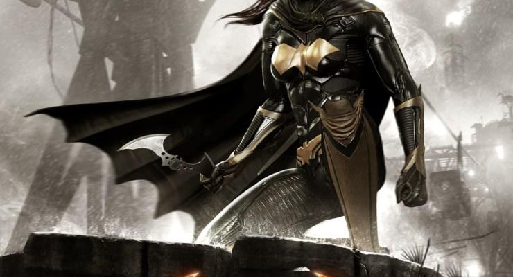 New Batman: Arkham Knight DLC Details Including Batgirl!