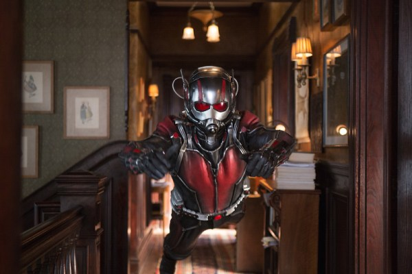 Marvel's Ant-Man..Scott Lang/Ant-Man (Paul Rudd) ..Photo Credit: Zade Rosenthal..? Marvel 2014