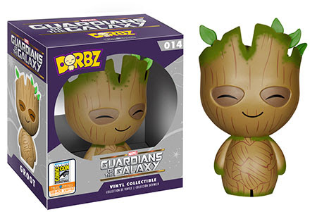 Dorbz: Guardians of the Galaxy - Mossy Groot