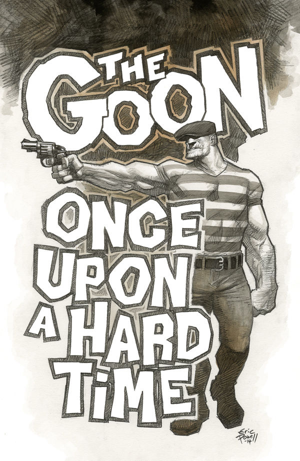 Once Upon a Hard Time #4