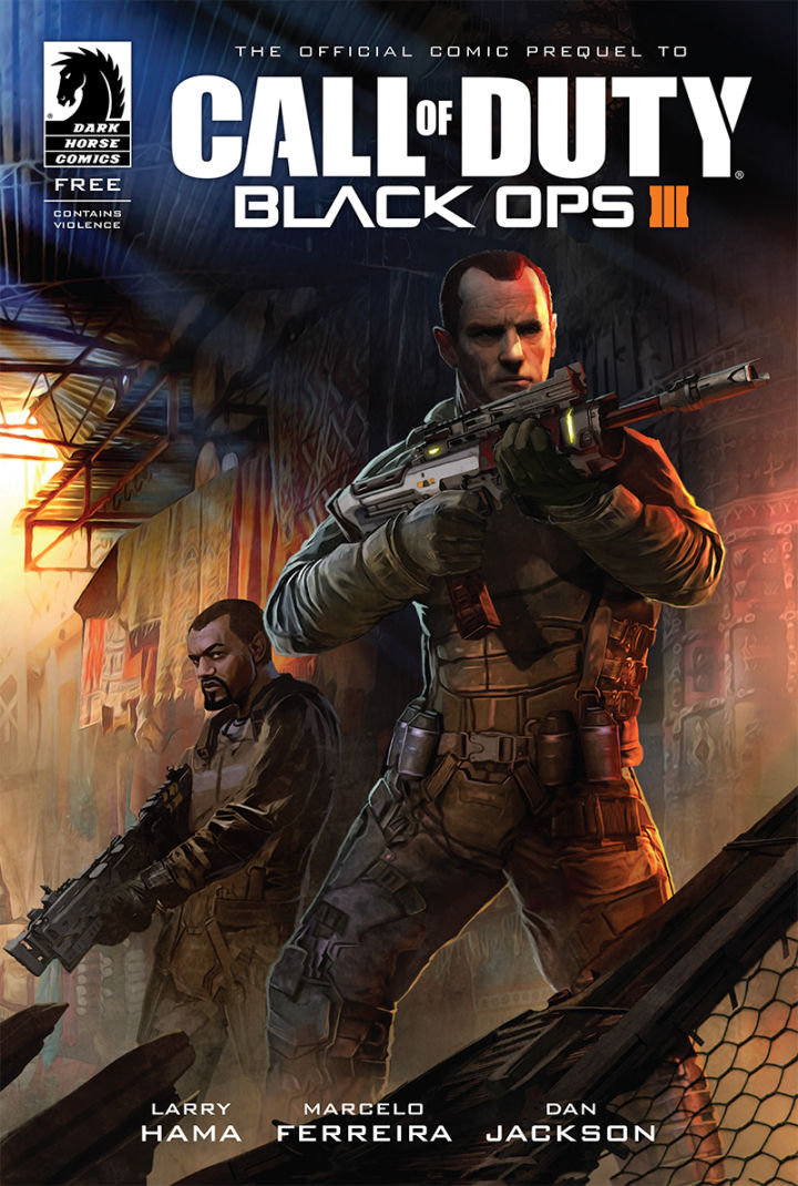 SDCC'15: COD Black Ops 3 Zombies Reveal - The Beat