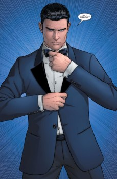 Grayson Bow Tie