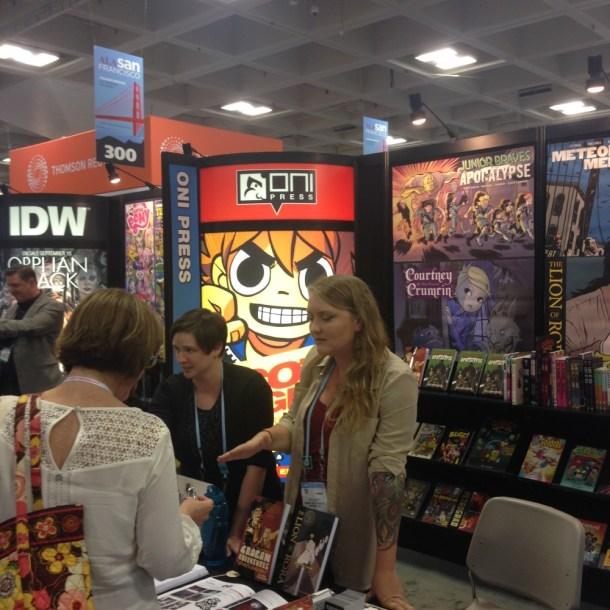 ALAAC Publishers