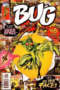 bug comic