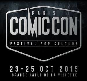 comic-con-paris-23-25-octobre-2015