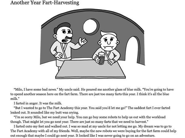 fart-harvesting