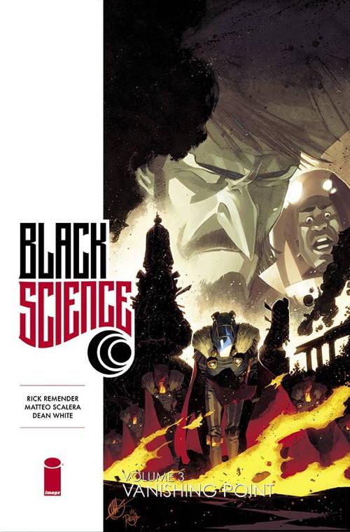 Black Science Volume 3