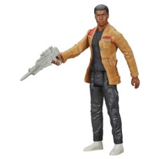 STAR WARS TFA 12IN SERIES Figure_Finn
