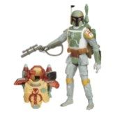 STAR WARS TFA ARMOR UP 3.75IN_Boba Fett