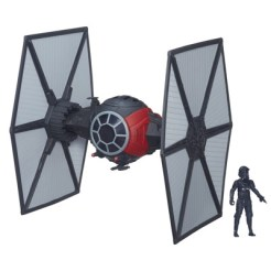 STAR WARS TFA FIRST ORDER SPECIAL FORCES TIE FIGHTER Vehicle