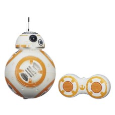 STAR WARS TFA REMOTE CONTROL BB-8