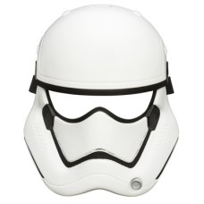 STAR WARS TFA ROLE PLAY MASK_First Order Stormtrooper