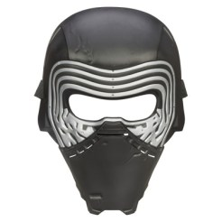 STAR WARS TFA ROLE PLAY MASK_Kylo Ren