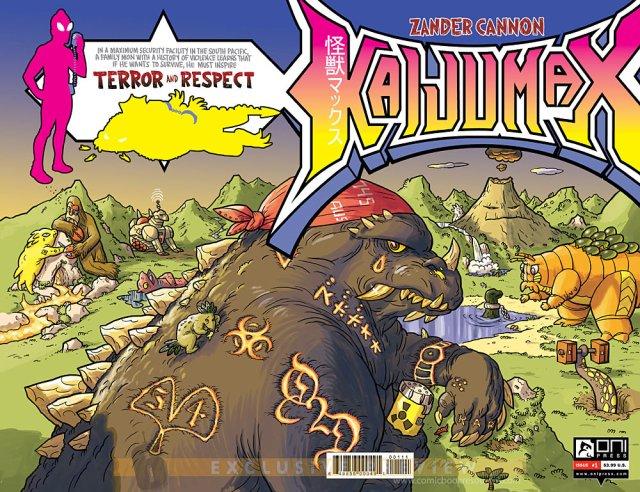 kaijumax1-cover