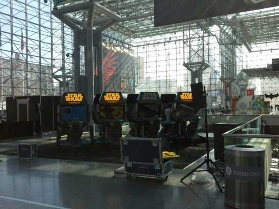 nycc15 bandai star wars