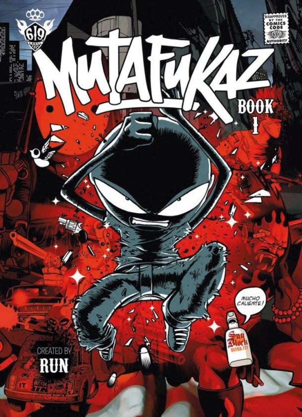 MUTAFUKAZ_Cover