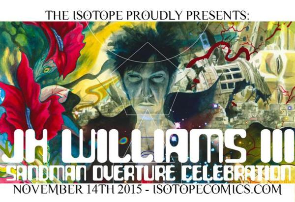 Isotope Events