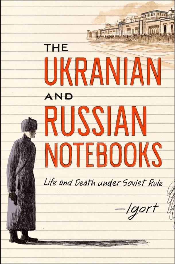 ukranian notebooks
