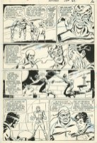 SAVED WHISKERS RESCUE - SUPERBOY #162 PAGE 9 Bob Brown