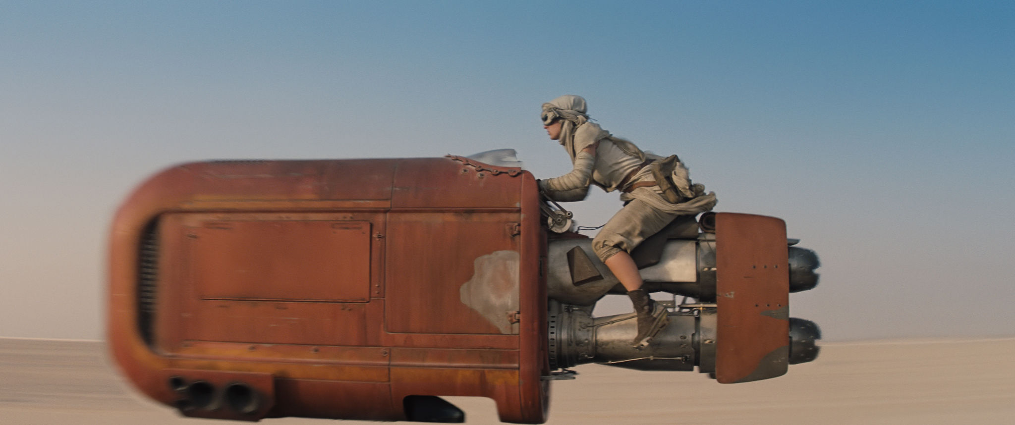 Star Wars The Force Awakens: which character is going to