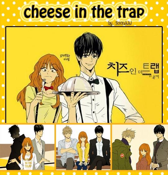 Cheese in the trap Seasons 1-2-3_zpsw9stjap8.jpg