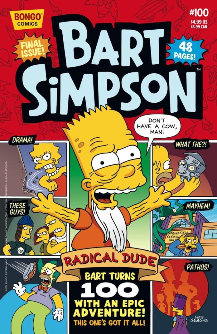 Bart 100 Cover.jpg