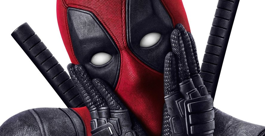 So Donald Glover tweeted out a script for his canned 'Deadpool' cartoon