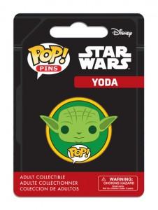 POP! PINS: Yoda