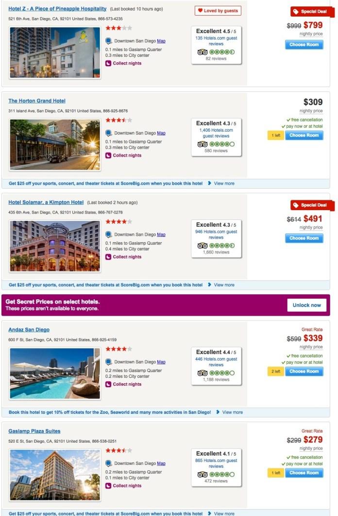 Hotels.com hotels in San Diego California United States of America.jpeg
