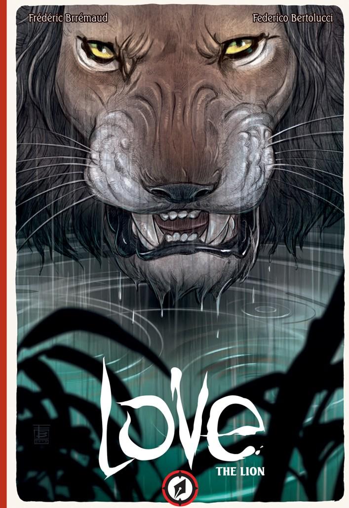 LionCover