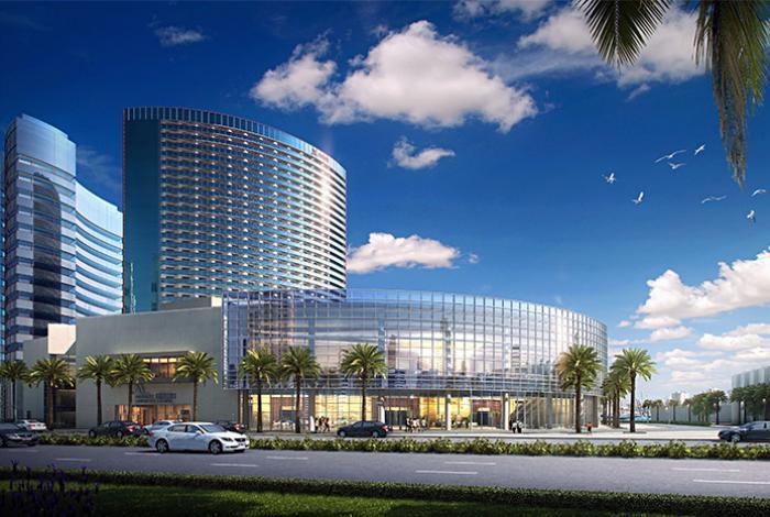 Marriott-Hall_San-Diego_Carousel