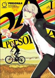 Persona-4-Volume-1