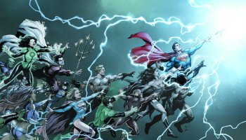 DC Comics Month-to Month Sales: August 2015 - Bombshells