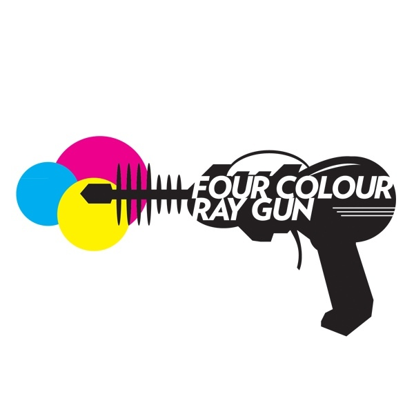 color ray gun