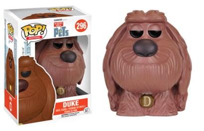 Duke (the mutt)
