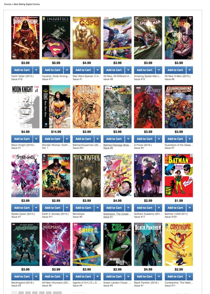 Comics Best Sellers Comics by comiXology.jpeg
