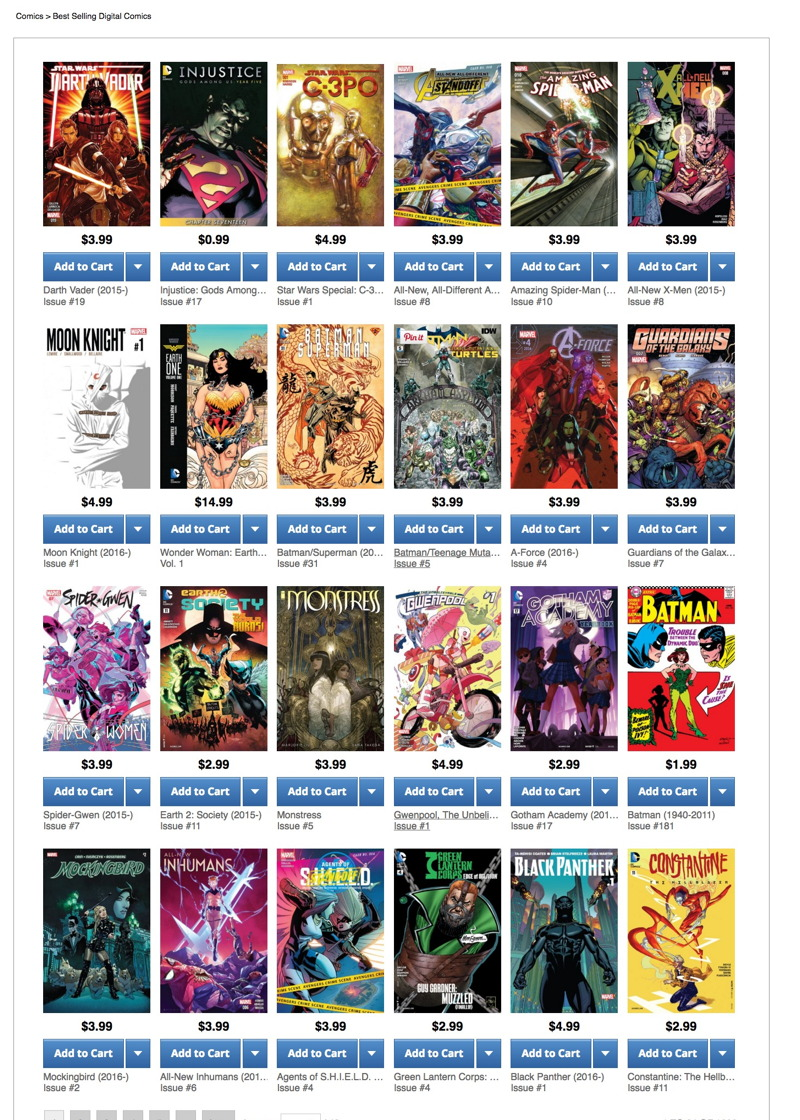 Comics Best Sellers Comics by comiXology.jpeg