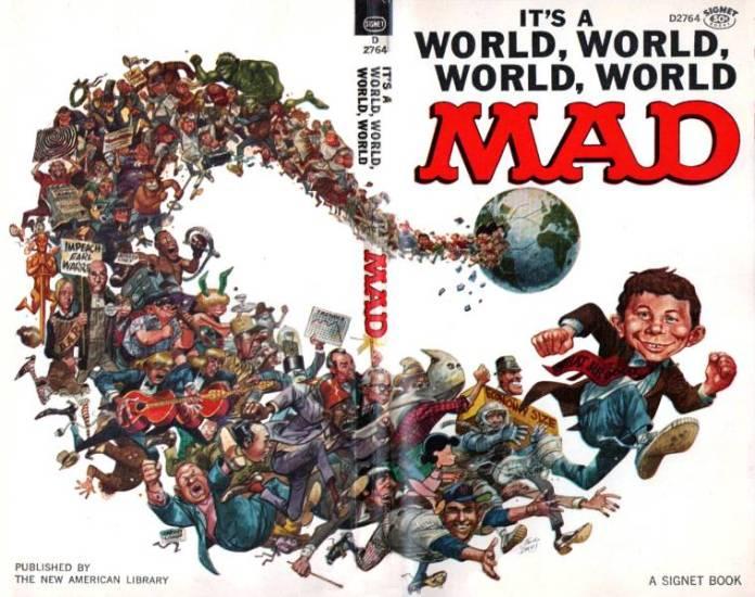 world world mad