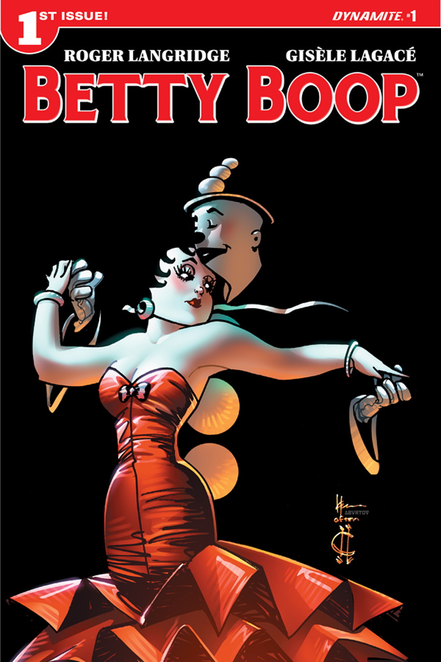 BettyBoop01-Cov-A-Chaykin