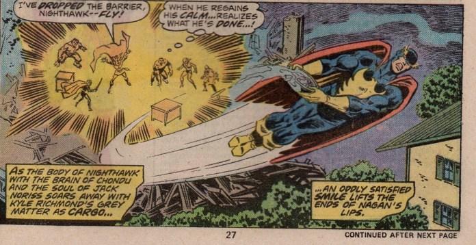 Kibbles 'n' BIts 8/31/16: Comics industry is in its death