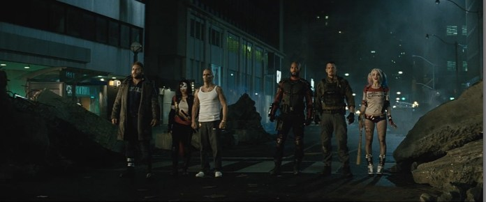 Suicide Squad: What was the saddest moment of all? SPOILERS